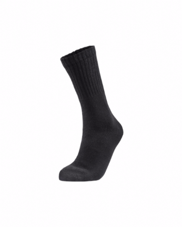 Blaklader 2194 Allround Cotton Sock 5 Pack (Black)
